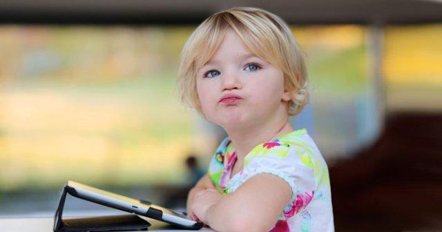 Почему ребёнок не хочет ходить в детский садик!