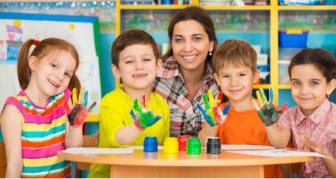 5 главных типов воспитательниц в детском саду (и как найти к ним подход)